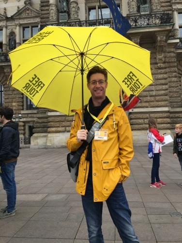 Phillip our tour guide