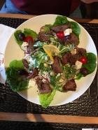 Hub's salad