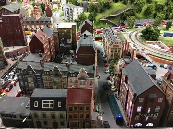 Miniature Wunderland
