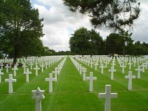 300px-American_military_cemetery_2003