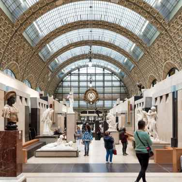 musee d orsay day 3