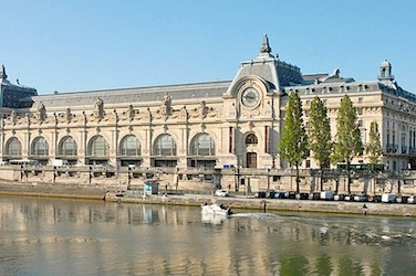 Musee-dOrsay-Paris day 3
