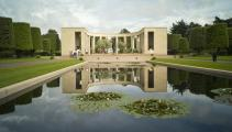 Normandy_Reflecting_Pool