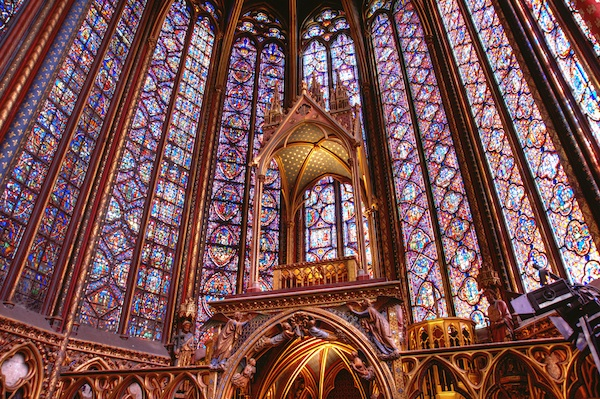 sainte-chapelle-day 3